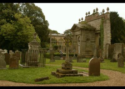 El Marqués de Northampton y las tumbas de Djehuty y Hery