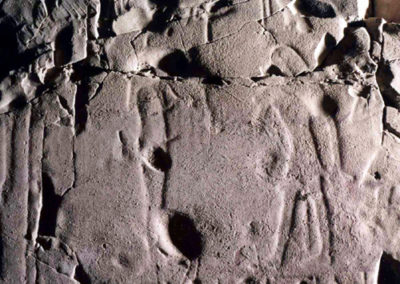 Liturgias funerarias en la TT11: La Apertura de la Boca