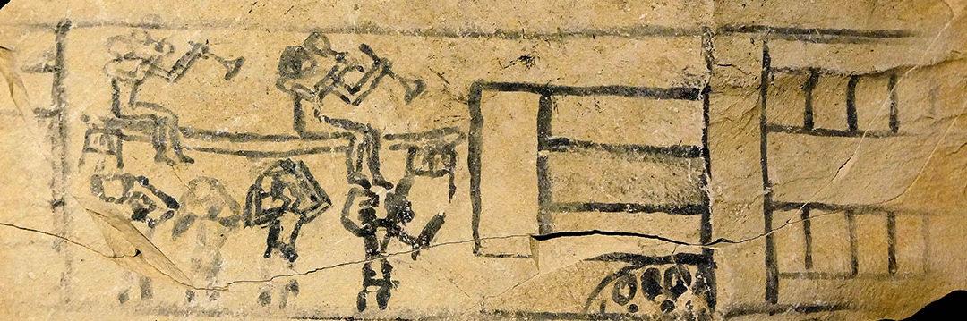 Constructores y artesanos de las tumbas