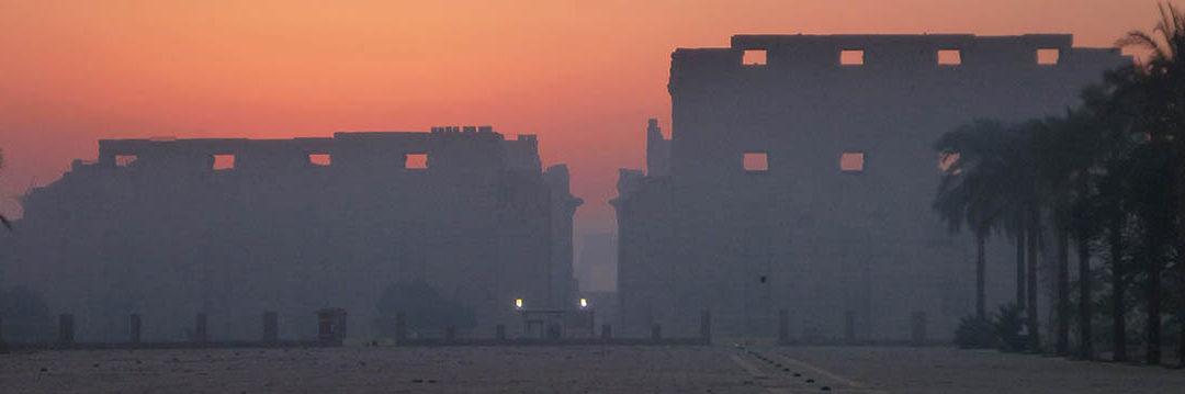 La Orilla Oriental: Tebas, Karnak y Luxor