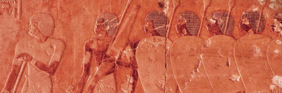 Hatshepsut y la expedición a Punt