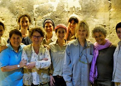 Las mujeres científicas de Djehuty.