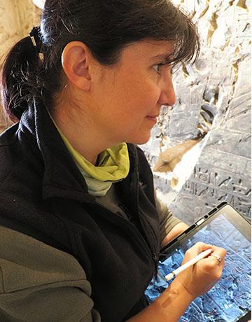 Salima Ikram | Proyecto Djehuty